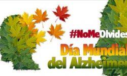 Dia Mudial del Alzheimer